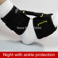 afo ankle brace - ealth Care Braces Supports Adjustable Nightime Ankle Brace amp Support AFO Orthotics Strap Elevator Plantar Fasciitis Foot Cramps Preve