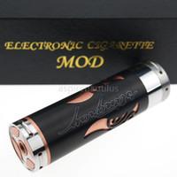 Cheap High Quality Stingray X Mod Copper Clone Mechanical Mod 26650 Mod Battery Mods 18650 Stingray Mod Ecig Mods