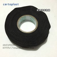 Wholesale Volkswagen cloth tape cloth tape high temperature corrosion resistance imports certoplast
