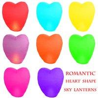 DHL gratuit Multicolor Sky Souhaitant lanternes festival classique chinoise Balloon Lamp Kongming soirée de mariage Prix de l'usine de papier Lumières