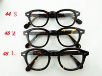 fashion eyeglasses frame - Fashion Eyeglass Frames Professional Full Rim Reading Glasses Frames Colophony Memory Metal Material New Arrivals Hot Sale