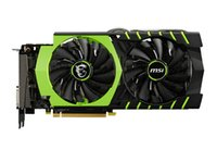 Wholesale MSI GTX GAMING ME MHz MHz MHZ GB bit GDDR5 PCI E graphic card