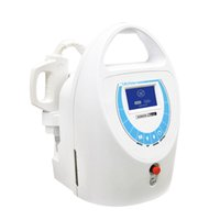 Wholesale HONKON MV11 high cost performance q switched nd yag laser with carbon skin rejuvenation function
