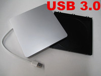 apple macbook pro enclosures - new USB Super speed slim SLOT IN series USB Enclosure Case for Superdrive for Apple Macbook Pro unibody quot HDD SSD