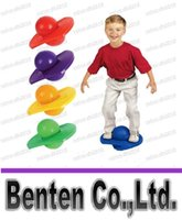 Wholesale new children bouncing ball activity dance jumping ball bouncing ball thickening explosion proof creative gift LLFA4651F