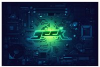 adhesive poster board - GEEK circuit board Print Poster Best Wall Poster by30 inch