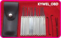 key tool - Locksmith Lock Picks Hook Picks Lock Pick Sets Broken Key Tools