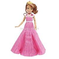 Birth-12 months audrey doll - Original Fashion Descendants Coronation Audrey Auradon Prep Figure Dolls For Girls quot CM Kids Toys Children Gifts