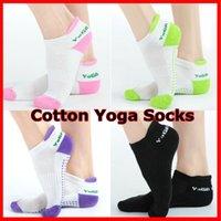 Wholesale Non Slip Yoga Socks Women Meias Pilates Socks For Yoga Women S Professional Cotton Cheap Fitness Sport Pairs