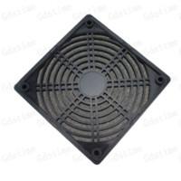 ac pc fan - 5pcs mm Dustproof Computer PC Case Dust Grill Filter For mm cm inch AC DC Fan