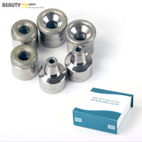 Wholesale NEW Arrival Microdermabrasion Replacement Tips High Quality Diamond Dermabrasion Tips For Stainless Wands Facial Care Device