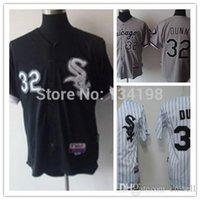 adam dunn jersey - 30 Teams New Adam Dunn Jersey Cheap Chicago White Sox Jerseys Cool Base White Black Grey Pinstripe