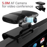 Wholesale HD22 Dual Core GB Mega Pixels Camera Android TV Box P Smart Mini Pc Skype Video Phone With HDMI Output Wifi TVA22