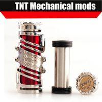 apollo god - TNT Mechanical mods vs Manhattan Fuhattan Kryptonite Apollo Buster mod fits SQR Orchid RDA Tugboat V2 v3 v4 fairy nine God