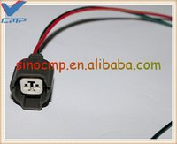 Wholesale Kobelco Excavator Solenoid Valve Harness Plug SK