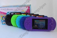 console - 10pcs PXP3 bit inch screen Pocket Handheld Video Game Player Console System Games ZY PXP3