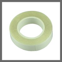Wholesale One Roll Double Side For Tape PU Skin Hair Extensions Size cmx1cm Strong Tape