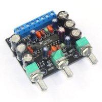 amplifier module - C AC12V Digital Amplifier Dual channel Audio Control Module Bass Treble adjustment Upgrade Finished Amplifier Board Amplifier Cheap Ampl