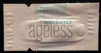 Wholesale 50Sachets per Box JEUNESSE AGELESS Eye Cream Instantly Face Lift Anti Aging Skin Care Products Wrinkle TOP Quality in uprise