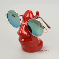Wholesale New Fashion Sunglasses Mannequin Fashionable Sunglasses Model On Sale
