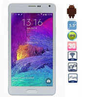 4gb usb - 5 Inch Note MTK6572 Dual Core Smart Phone Android GHz MP MB RAM GB ROM USB G Cell Phone