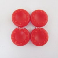 Wholesale 50pcs Colorful Silicone Joystick Stick Cap Cover For Xbox One Controller Grip Cover Other Accessories