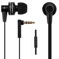 Wholesale 2015 Genuine Awei ES900i In Ear Earphone for iPhone iPOD Samsung HTC Xiaomi Clear Bass with Mic Headset Headphone Fone De Ouvido