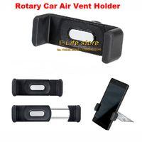 Wholesale Car Air Vent Holder Kit Clip Holder Mobile Phone Car Holder Stand For LG G4 Stylus LS770 G4 Note G stylo CDMA