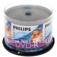 Wholesale High quality A Recordable Blank disc Phili original DVD R Blank media with X DVD GB min