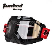 Wholesale CE certification Tanked TG750 cross country Motorcycle goggles windproof ski goggles motorbike Knight goggles