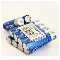 Wholesale 12 Brand New pushout SUPER Big Capacity AAA V lithium iron batteries High power Long shelf life