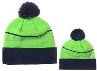 Wholesale Winter Wool Hats Packers Beanies Blending Fashion Beanies Black white grey etc Warm Beanies For Men women Custom Beanies allow MOQ