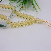 amber islamic - Islamic Style Amber Prayer Beads Bracelet Beads Round Shape Beads mm Amber Beads