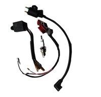 Wholesale Ignition Coil CDI Spark Plug Fit Gas Yamaha ET650 ET950 Motor Engine Generator