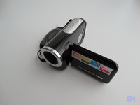 Wholesale SH Black DV168 Mini Camera DV Camcorder MP Mini Video Camera With TFT Screen DV