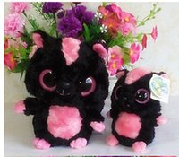 baby skunks - YooHoo Friends skunk cm and cm plush toy doll baby doll car accessories for kids birthday gift yyx001