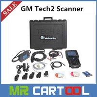 Holden, Suzuki automotive tool box - 2015 Top GM tech diagnostic tool GM Opel SAAB Holden Isuzu Suzuki vetronix GM tech scanner with box DHL
