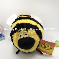 baby bumble bees - New Arrival COHL S CARES Bumble Bee Skippyjon Jones Cute Soft Stuffed Plush Toy Doll Collection Gift for Baby Birthday Gift
