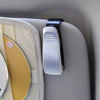 Cheap Sun Visor Clip Best car styling