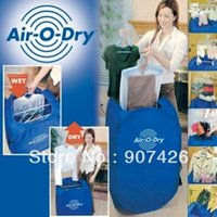 Wholesale EXW low price Folded Clothes Dryer set
