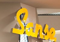 Wholesale LED lights sign D channel lettering front illuminated customized channel letters logo display