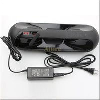 pill speaker - Speaker XL Size Speaker bluetooth speaker pill speaker xl with Retail box Black Color DHL Free