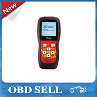 best usb internet - 2015 Newly Original free update via internet XTOOL PS100 CAN OBDII EOBDII scanner PS with best price
