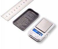 Cheap Mini Portable LCD 0.01 0.01g X 200g Gram Digital Weight Jewelry Pocket Scale Tare
