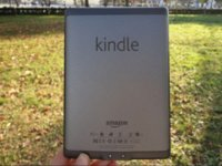 amazon book electronic - Original Amazon Kindle Kindle eBook e ink Screen WIFI G Electronic Paper Book Plus Kindle4 Original