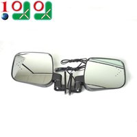 golf cart - 10L0L EZGO Club Car Gas Electric Golf Carts Side Rear View Mirror Set With turn signals AA DZXJ A01
