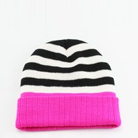 Wholesale Top Quality Arcylic Fabric Custom Knitting Hat Knitted Hat Beanie Hat Hip Hop Knitted Pom Beanie
