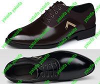 new style man dress shoes - Hot sale mens leather shoes wedding shoes for men new style men s dress shoes pair PIXIE29