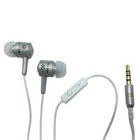 Wholesale For Huawei Original Headphones for Huawei with Microphone Audio Connector mm in ear Headphone Earphone