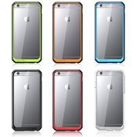 absorb red - SUPCASE Shockproof Case for iPhone Rugged Armor Hybrid Hard Cover for iphone inch sumsung galaxy Shock Absorbing TPU Phone Bgs